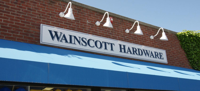 Wainscott Hardware